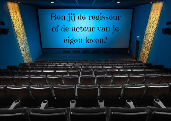Regisseur of Acteur?
