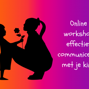 Online Workshop Effectief Communiceren